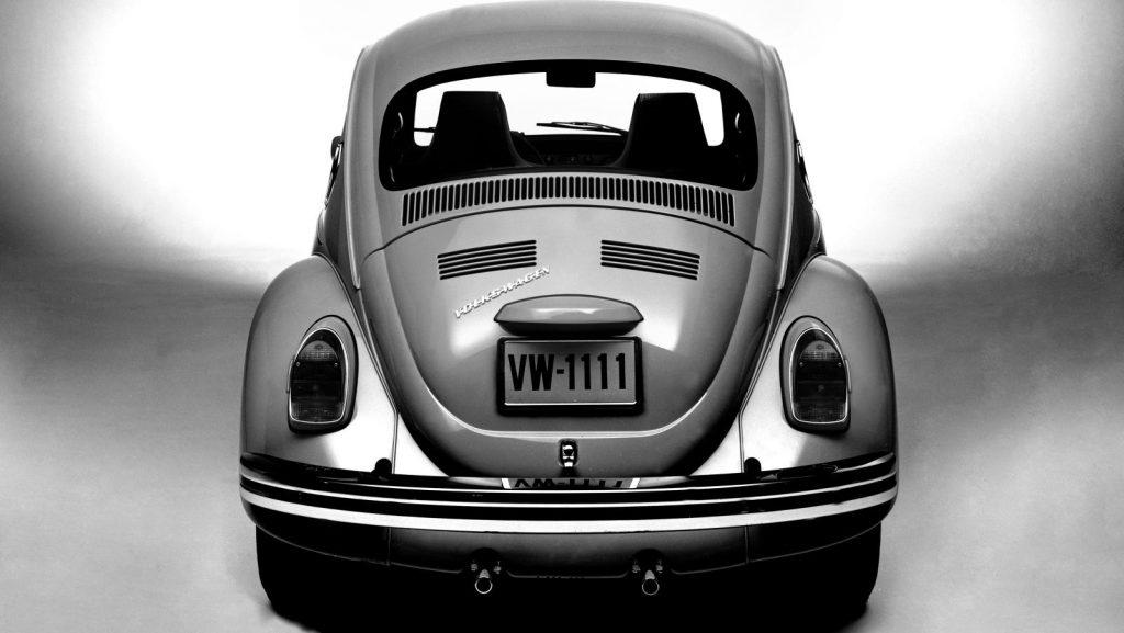 Volkswagen Beetle Quartz
