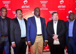 Airtel is Obtaining an Additional 10MHz Spectrum for $70 Million to Improve its Data Offering in Nigeria