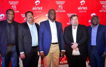 Airtel Africa Suffers More Losses on the LSE Despite Recent Listing Among 101-350th Largest Companies