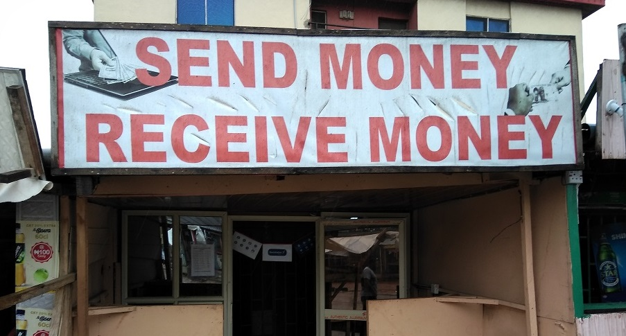 #StreetTech: Roadside Internet Banking Vendors are Meeting the Needs of Underbanked Nigerians. But the Risk Outweighs the Gains