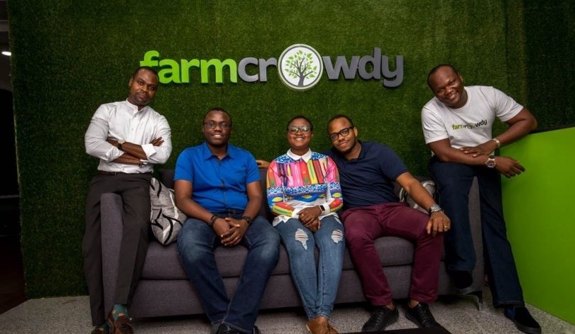Kenneth Obiajulu Becomes Farmcrowdy MD as Startup Targets Major Milestones