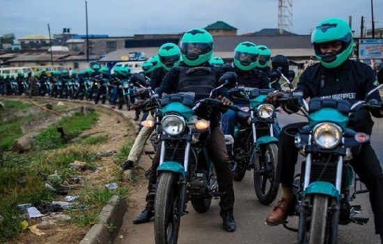 #StreetTech: What Do Regular Okada Riders Think of Gokada, ORide and other Bike Hailing Companies?