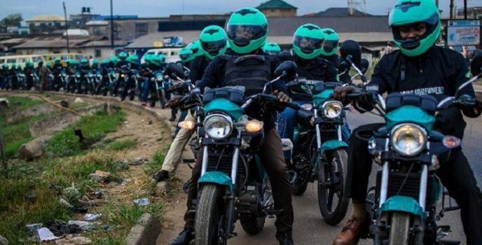 #StreetTech: What Do Regular Okada Riders Think of Gokada, ORide and other Bike Hailing Companies?