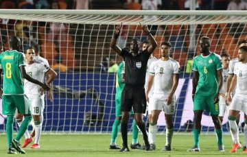 #StreetTech: VAR was Introduced into AFCON for the First Time in 2019, but Do Nigerians Think African Football is Ready for it?