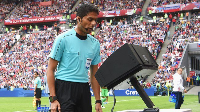 After its Introduction at AFCON 2019, is African Football Ready for VAR Technology?