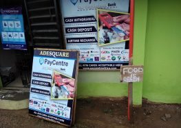 #StreetTech: Roadside Banking Vendors are Meeting the Needs of Underbanked Nigerians. But the Risks Outweigh the Gains