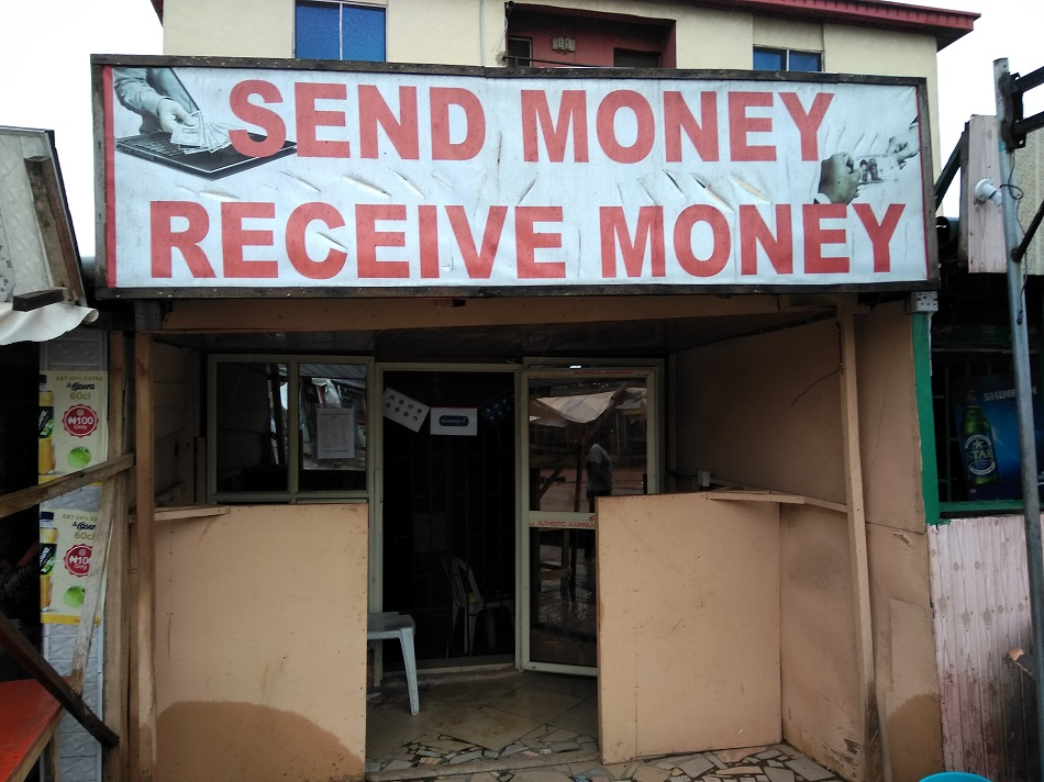 Challenges of Internet Banking Shops Catering to the Financial Needs of Lagosians