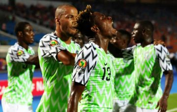 Social Media Roundup: Super Eagles Oust Bafana Boys, Reach AFCON Semi-Finals in Style