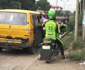 Oride, Gokada Others will be Affected by the New Lagos Law Banning Commercial Motorcycles From Operating in Major Areas
