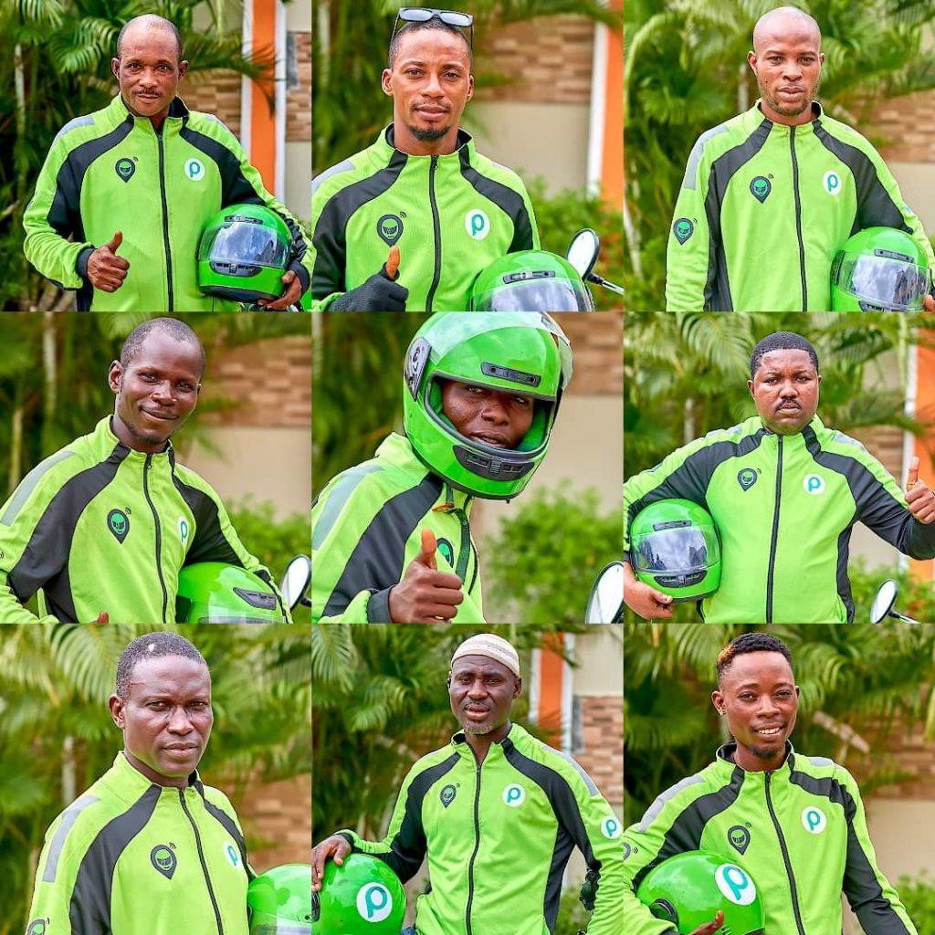 What Regular Okada Think of Gokada, ORide and other Bike Hailing Companies
