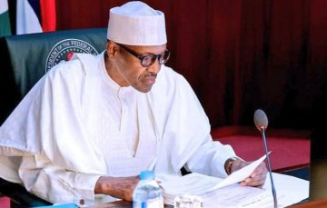 Buhari Renames Communications Ministry Federal Ministry of Communications and Digital Economy