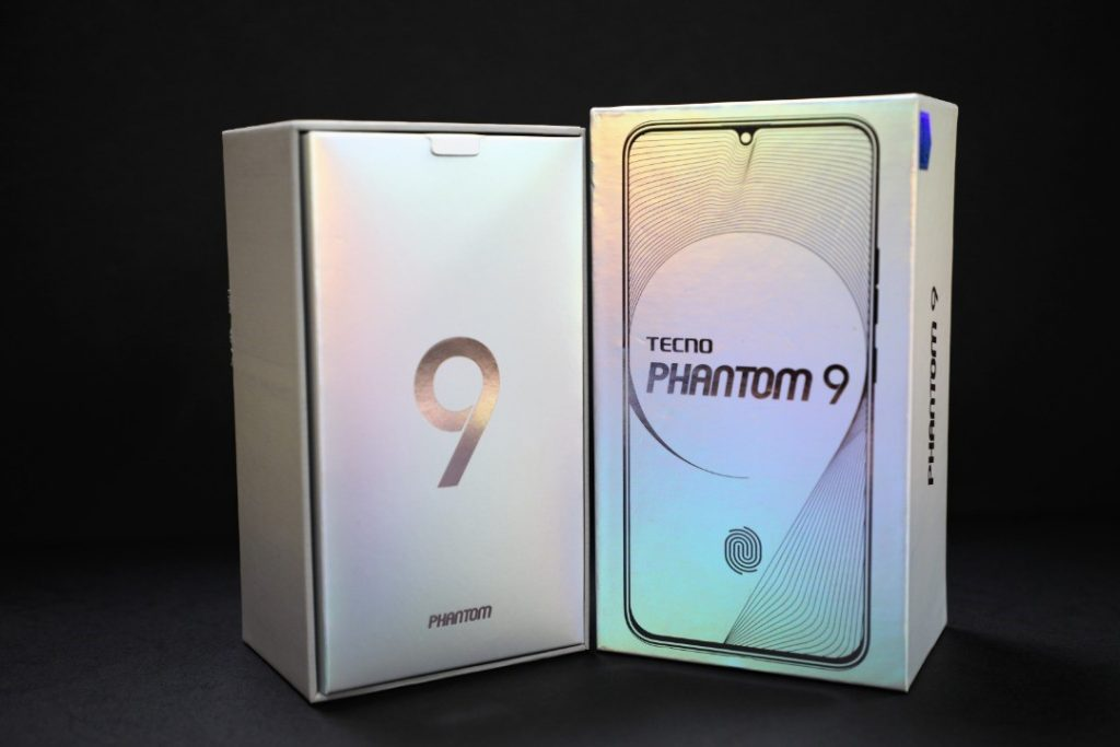 Phantom 9- TECNO Most Stunning Smartphone-Full Unboxing Review-1