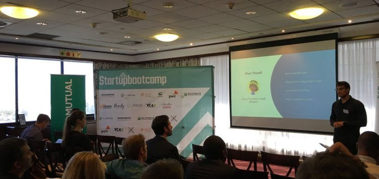 2 Nigerian Startups Selected for the 3rd Cohort of the Prestigious StartupBootcamp Afritech Programme