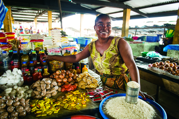 SMEs as a Key Driver to Economic Growth in an Emerging Market by Adewale Adeyipo
