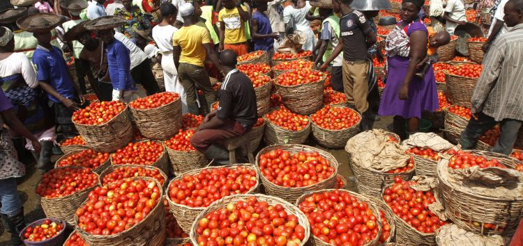 Nigeria in Recession: Can Technology Save the Nigerian Economy?