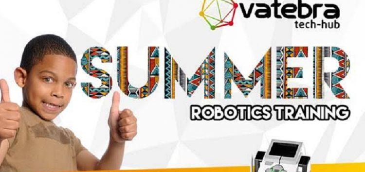Vatebra Tech Hub Launches Robotics Training For Students in Lagos