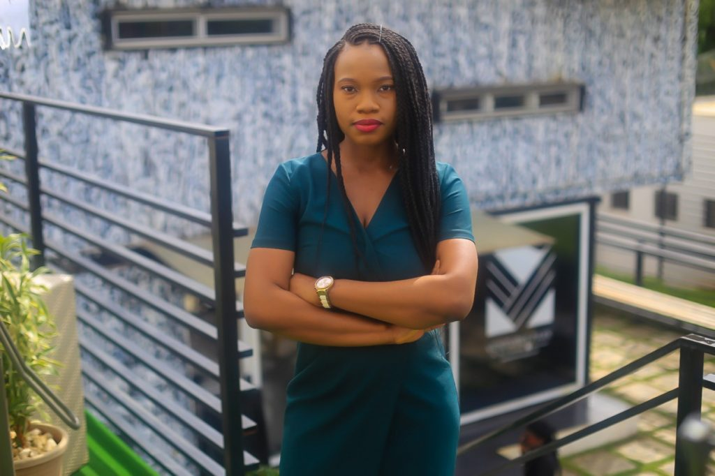 Nkechi Oguchi named Chief Executive Officer,  Ventures Park