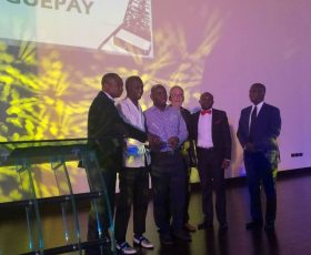 African Achievers Awards Honours Fintech Company VoguePay as 2019's African Online Payment Platform of the Year