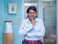 Meet Yolanda Cuba, MTN's New Chief Digital and Fintech Officer