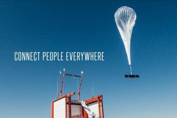 Alphabet Shutsdown Loon, Months After Launching its Balloon-powered Internet in Kenya
