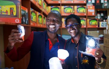 D.Light Raises US$18 Million to Further Expand its Operations Across Africa