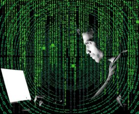 Nigerian ICT Expert Develops Software 'The Middle' to Curb the Spread of Internet Fraud