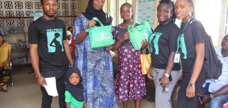 Meet HelpMum, the Healthtech Startup Tackling Maternal and Infant Mortality in Nigeria