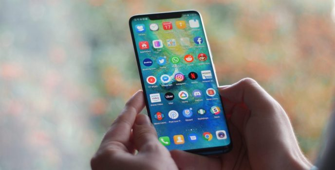 Huawei Retracts, Says its Hongmeng OS is Not Designed to Replace Android