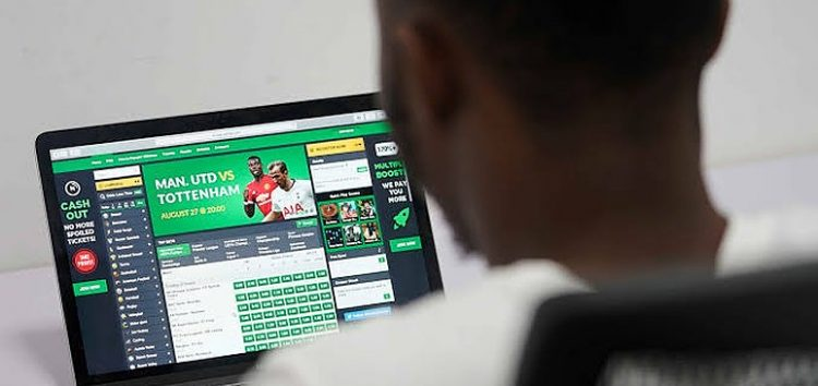 Sport betting business in nigeria today how do wall street bankers bet on derivatives