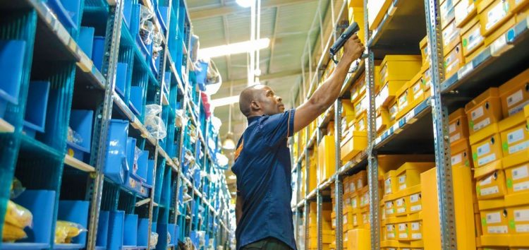This New Business App 'ScanThings' by Tobi Akinpelu Can Help You Document Your Inventory in Minutes