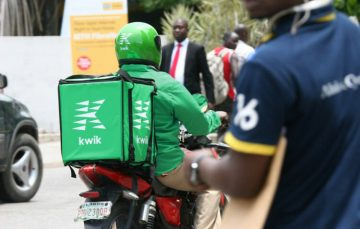 Newbie Kwik Delivery Wants to Revamp On-Demand Dispatch Services in Nigeria with Launch of Kwikriders