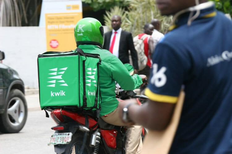 Kwik Delivery comes to Lagos, Nigeria