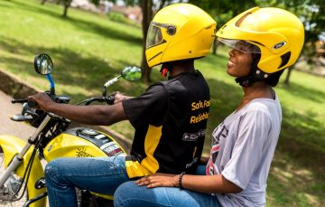 Max.ng Expands to Akure: Nigeria Bike Hailing Scene is Getting  Interesting as Startups Extend Their Operations