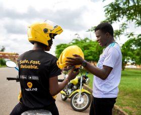 Trouble for Bike-Hailing Companies as Lagos 'Agberos' Accost Gokada, Oride and Max.ng Riders Demanding High Ticket Fees