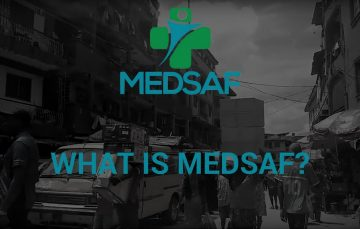 Medsaf is the Healthtech Startup Tackling Counterfeit Drugs in Nigeria
