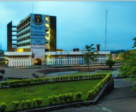 OAU Will Become the First Nigerian University to Generate its Own Electricity by October 2019