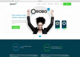 Meet Orobo, the Startup that Allows You Make Faster Money Transfers from the US to Nigeria at Low Charges