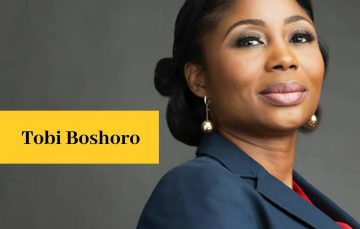 Oluwatobi Boshoro Resigns as CEO of Renmoney Less Than a Year After Her Appointment