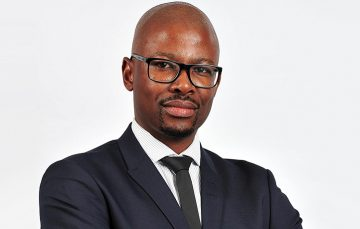 Meet Thato Motlanthe, MTN's Newly Appointed Executive for Investor Relations