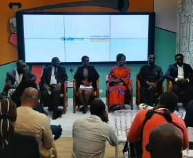 Softcom Hosts Tech Conference to Address SDGs 2030, Combat Poverty and Drive Social Inclusion