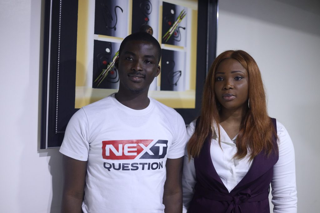 30 Minutes with Nengi Akinola of Oppo Mobile Nigeria-2