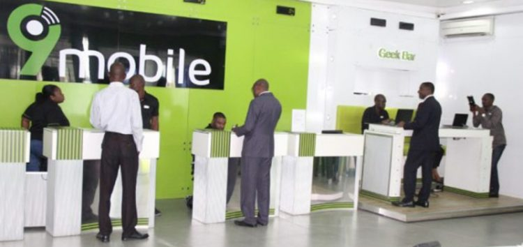 9mobile Secures $230m Loan from Africa Finance Corporation to ...