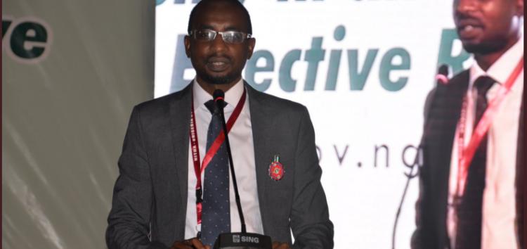 Meet Kashifu Abdullahi, NITDA's Newly Appointed Director General