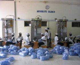 #StreetTech: 'Pure Water' Production and NAFDAC; How Safe Do You Think Your Water Is?