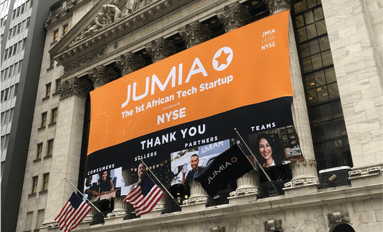 Jumia Inches Closer to Profitability After Gaining ₦2.6 billion and Dropping Losses by 44% in Q2 But Its Shares Crashed