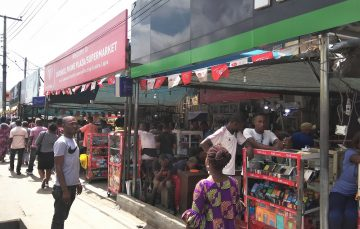 """#StreetTech: """"Computer Village"""" Might be the Most Popular Computer Market in Lagos but There are Others, Check Out These"""