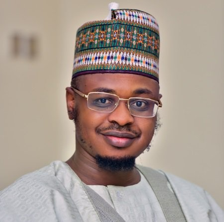 Meet Isa Pantami, Nigeria's new Minister of Communications, Here is What to Expect