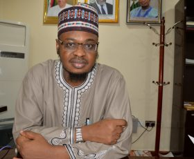 Meet Isa Pantami Nigeria's New Minister of Communication;What Should Stakeholders Expect?
