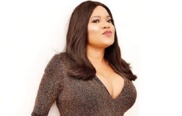 Toyin Abraham Sets Social Media on Fire with News of Her Marriage, Son's Birth and Brand New Home