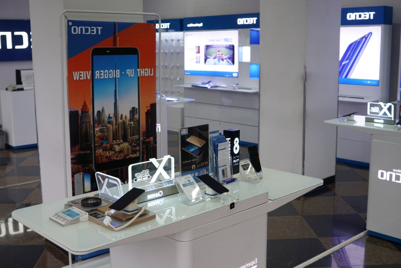 Tecno Brand Maker, Transsion List in Chinese IPO, To Raise About $400M